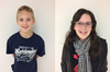 Congratulations to the October McGuffey Middle School Students of the Month! image