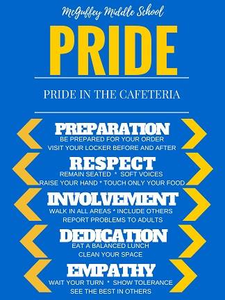 "alt=""PRIDE in the Cafeteria"""