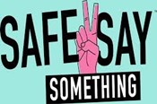 Safe 2 Say Something Link